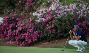 Brooks Koepka became Tiger Woods's main rival for the Masters title in a thrilling finish to the 2019 championship.