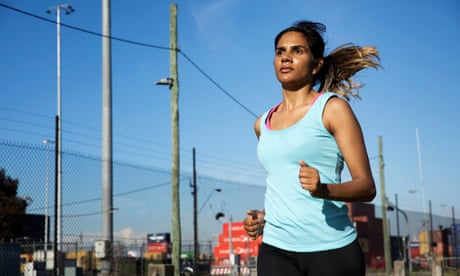 How fear of judgment holds women back from exercise and sport