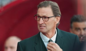 Tony Adams will take over as president of the Rugby Football League next year.