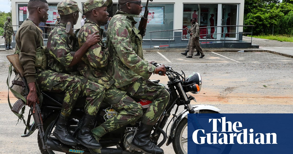 Mozambique: fears of escalating conflict as foreign troops clash with Islamists