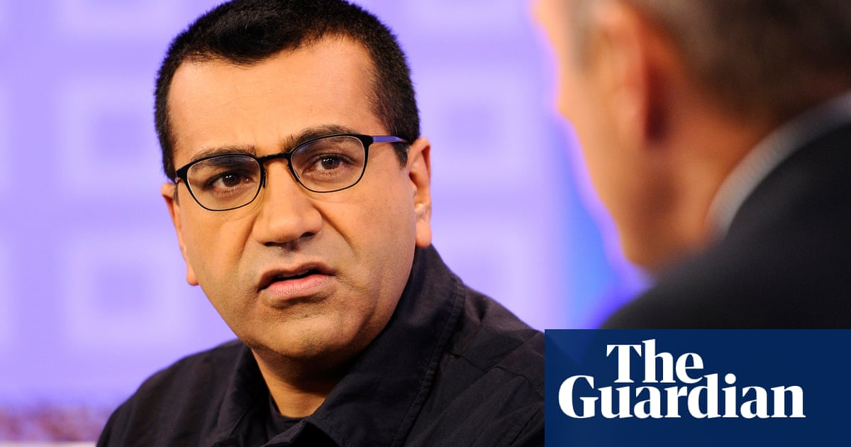 BBC's review of Martin Bashir rehiring is another gift to its enemies