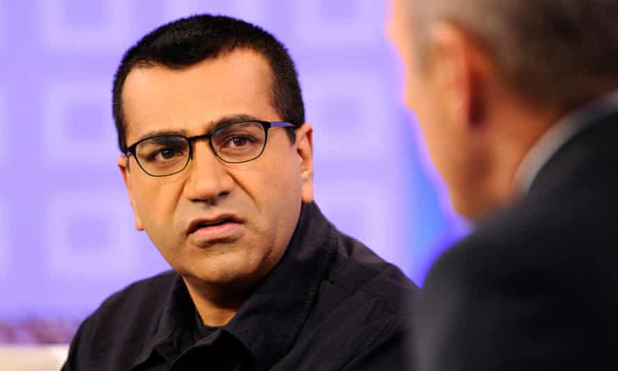 The internal investigation cleared the BBC and its existing executives of any wrongdoing when it rehired Martin Bashir (pictured).