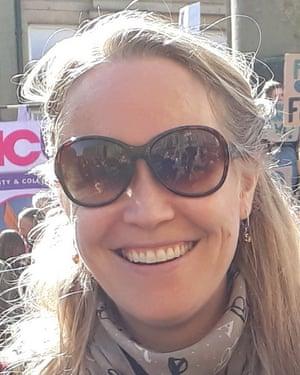 Lisa Bickell
