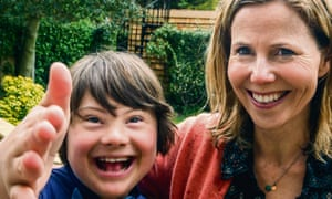 a436d162c84 Sally Phillips's film on Down's is 'unhelpful' for families, warns  antenatal specialist