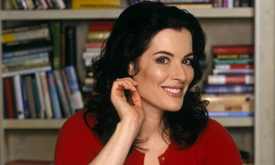 The joy of doing it right … Nigella Lawson, pictured in 2005.