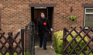 Naushabah Khan, the Labour candidate for the Rochester and Strood byelection
