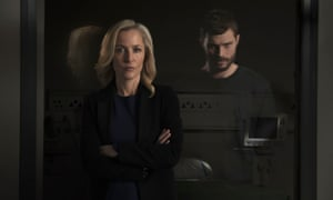 Empowering? BBC2's The Fall.