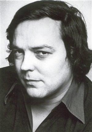 Pierre DesRuisseaux, Canadian parliamentary poet laureate from 2009 to 2011
