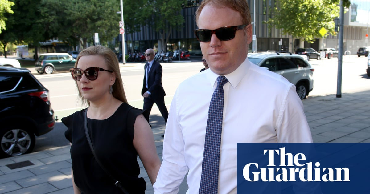 Prosecutors refuse to drop case against tax office whistleblower Richard Boyle