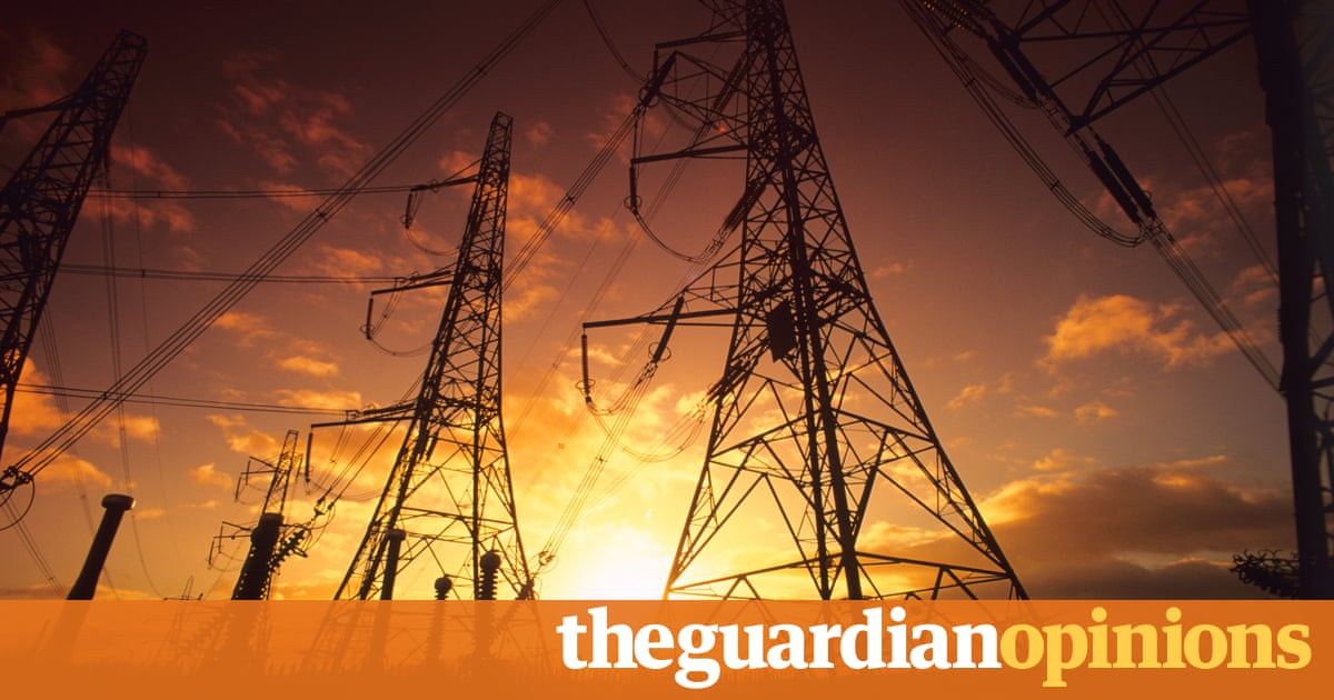 Energy price cap is riddled with breezy assertions and lazy assumptions | Nils Pratley