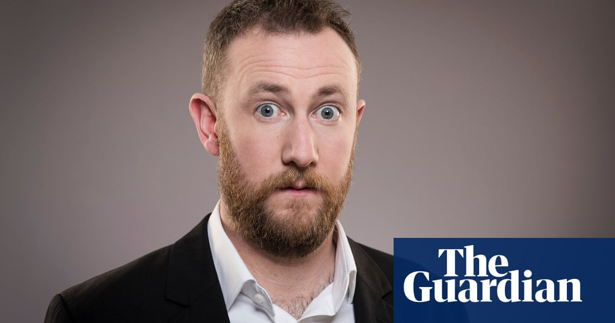 'One of the few things that makes me angry is Abba': Alex Horne's honest playlist