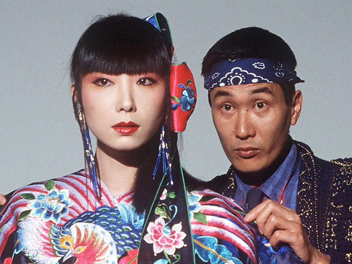Kansai Yamamoto Obituary Fashion The Guardian