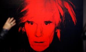 Warhol: