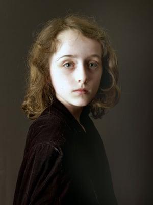 Sophie, 2012
