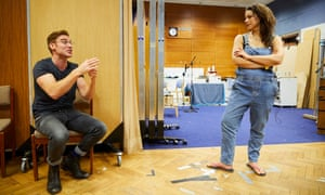 Behind the scenes of the long-running BBC Radio 4 drama with James Cartwright, who plays Harrison Burns, and Joanna van Kampen, who plays Fallon Rogers
