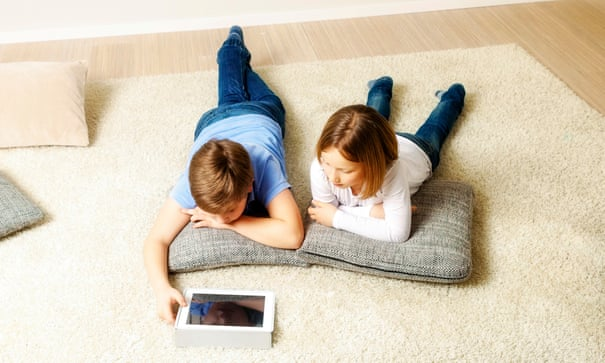 Why Is Screentime Bad For Young Children >> How Much Screen Time Is Too Much For Kids It S Complicated