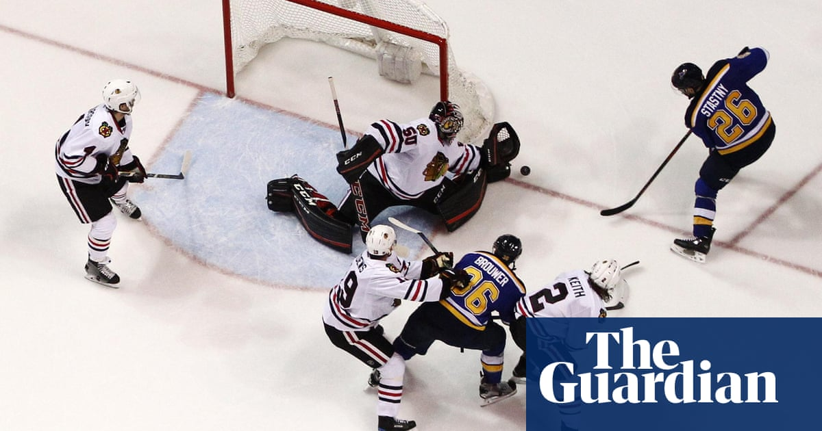 The offside rule is ruining the NHL playoffs – and the mess could get worse 95ea6fece