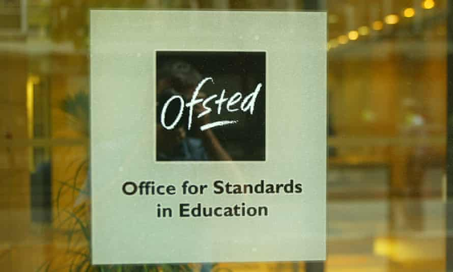 Ofsted office