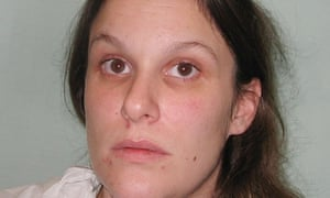 Sarah Sands, whose sentence was reduced from seven years.