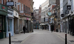 England Could Suspend Sunday Trading Laws In Push To Boost Economy World News The Guardian