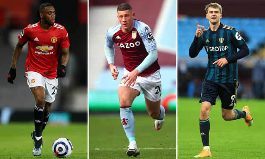 Aaron Wan-Bissaka, Ross Barkley and Patrick Bamford may benefit from the expansion of the Euro 2020 squads.