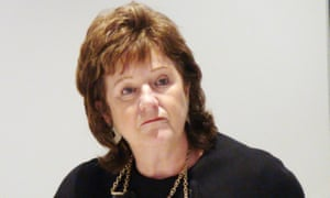 Child abuse inquiry chair Alexis Jay