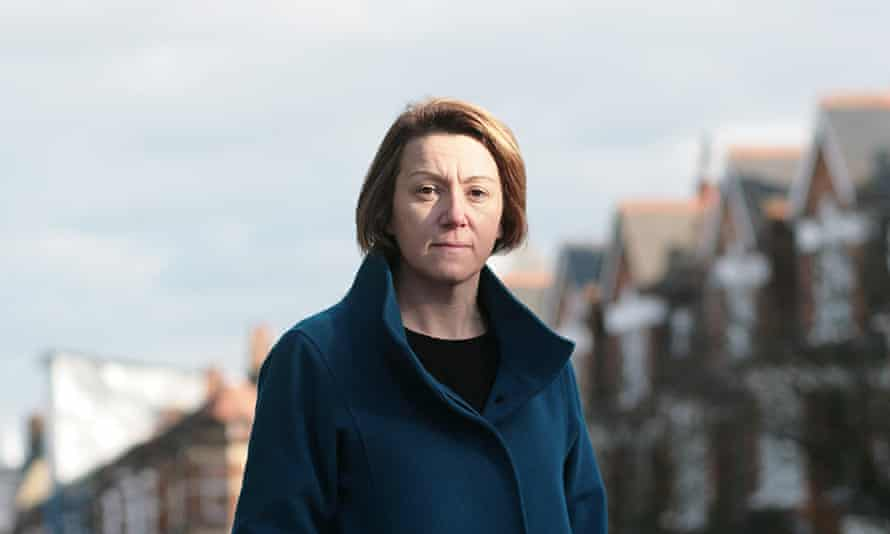 The leader of Haringey council, Claire Kober