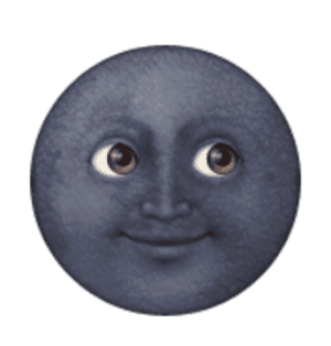 Am I using this emoji right, or did I accidentally just sext