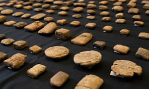 A group of 154 Mesopotamian texts will be returned to Iraq