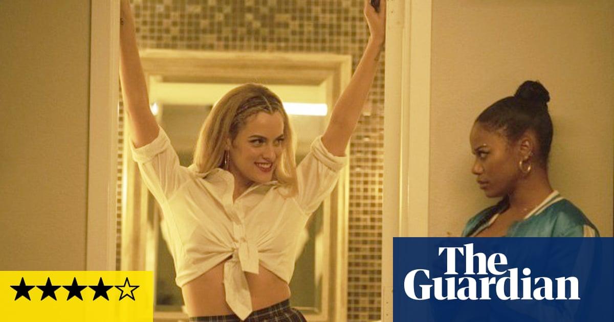 Zola review – pulp-factual viral tweet becomes an icily slick urban thriller