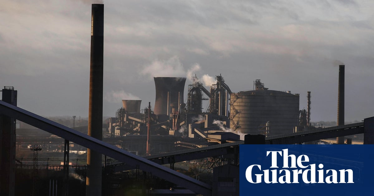 Energy crisis: Tory MPs join Labour in urging support for heavy industry