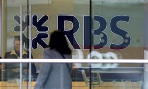 The governemt stake in RBS was sold at 330p a share – less than the average 502p that the taxpayer paid for them – and the shares have since fallen to 322.5p.