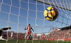 Girona v Real Madrid