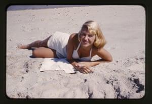 """Sylvia's """"Marilyn"""" Shot June 1954"""