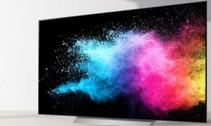 """LG 55"""" OLED C7 TV"""