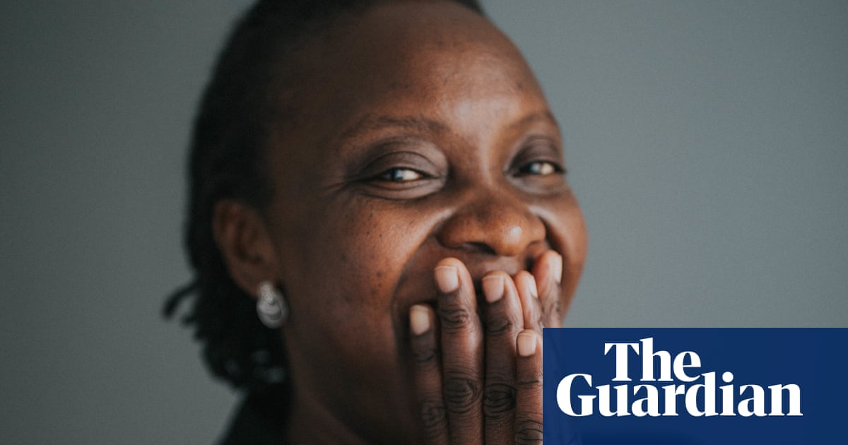 'Collective strength': the LRA captive restoring dignity to survivors in Uganda