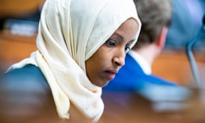 'It is fair to say that Omar could have been more careful about her language. It is not fair, however, to intentionally twist her remarks.'