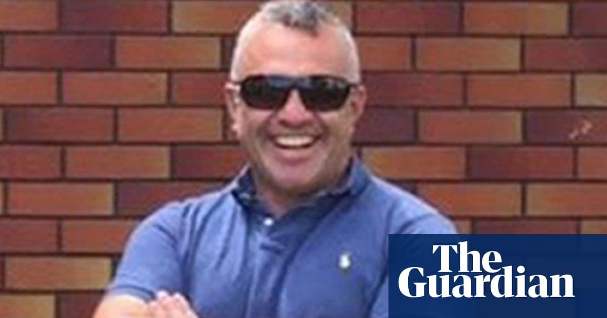 Matt Ratana: memorial service to be held for Met officer killed in line of duty