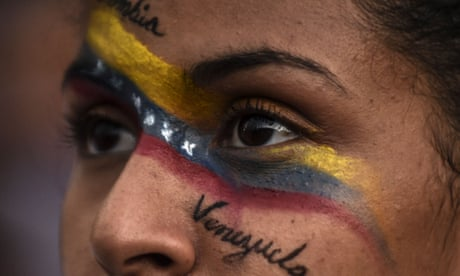 The risk of a catastrophic US intervention in Venezuela is real