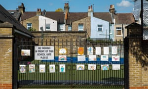 When to bring pupils back to school is one of the most contentious issues of the coronavirus outbreak.