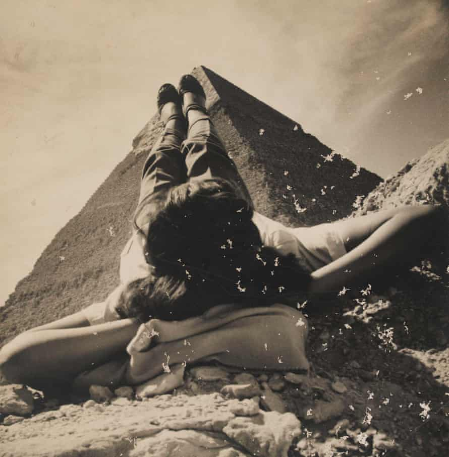Abduh Khalil, Untitled c 1949.