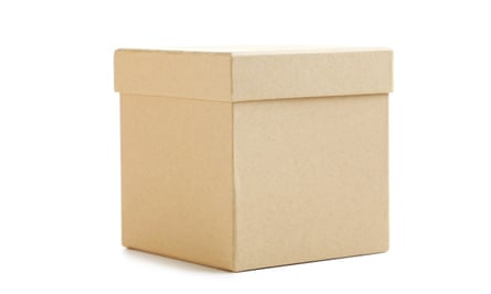 Box clever?