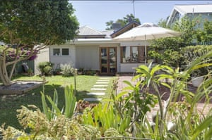 A Highgate property costing between $950,000 and $1m.
