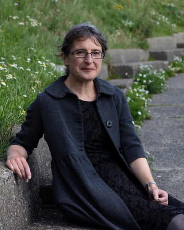 Sarah Moss in Ireland.