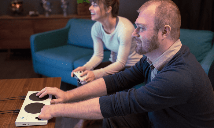 Microsoft to launch disability-friendly Xbox controller | Games