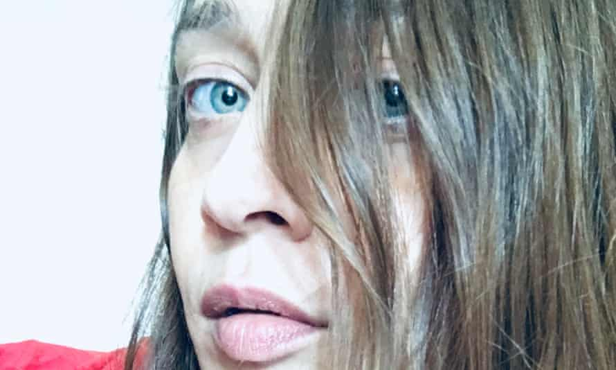 A seething back-and-forth pace ... Fiona Apple