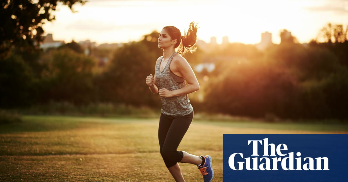 Sick of the same old route? 14 fabulous ways to get out of your running rut