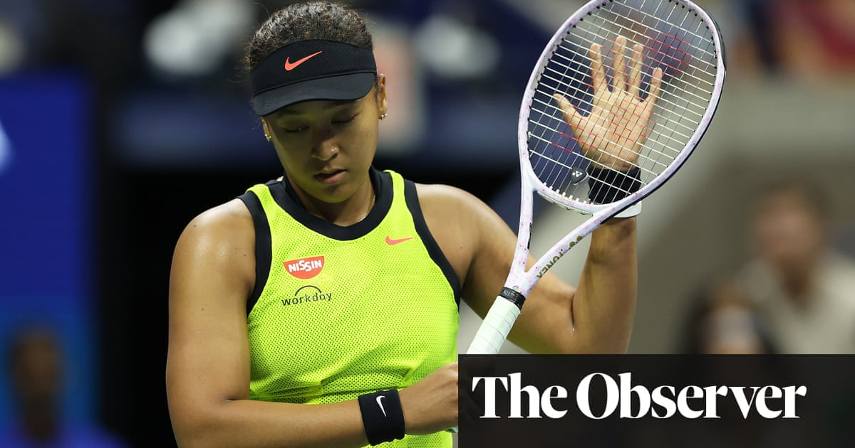 'I'm dealing with stuff': Naomi Osaka questions her future in tennis