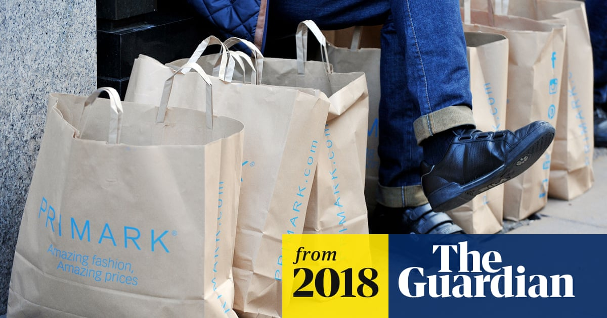 62d646e6a7eac Primark says there's life in the UK high street yet | Business | The ...