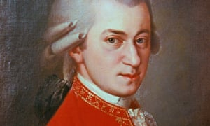 Mozart's entire output is collected in a massive new box set.